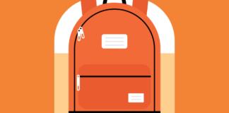 Best School Bag Feature Image